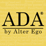 Ada by Alter Ego